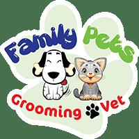 Family Pets Logo